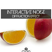 Diffraction Effect von Interactive Noise