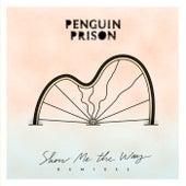 Show Me the Way Remix EP by Penguin Prison