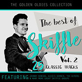 The Best of Skiffle, Vol. 2 by Various Artists
