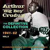 The Definitive Collection 1941-62, Vol. 2 by Various Artists