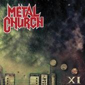 Xi de Metal Church