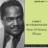 New Orleans Blues de Jimmy Witherspoon
