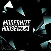 Modernize House, Vol. 30 von Various Artists