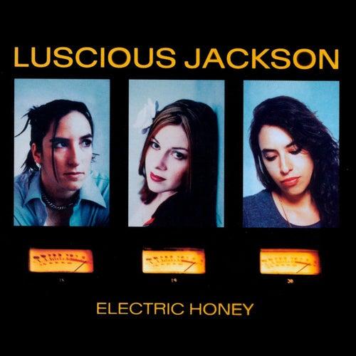 Electric Honey von Luscious Jackson