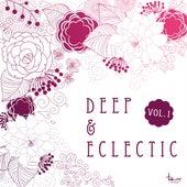 Deep & Eclectic, Vol. 1 de Various Artists