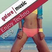 Enjoy Techno, Vol. 9 de Various Artists