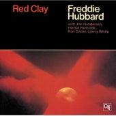 Red Clay de Freddie Hubbard