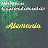 Música Espectacular, Alemania by Werner Müller