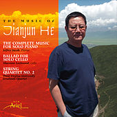 The Music of Jianjun He by Various Artists