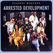 Classic Masters von Arrested Development