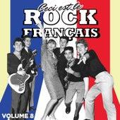 Ceci est Rock Français, Vol. 8 de Various Artists