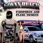 Passports and Plane Tickets von Sonny Black