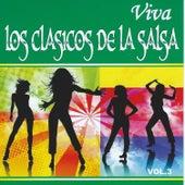 Viva los Clasicos de la Salsa, Vol. 3 by Various Artists