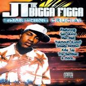 Something Crucial by JT the Bigga Figga