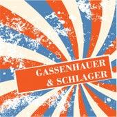 Gassenhauer & Schlager de Various Artists