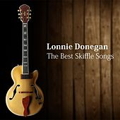 The Best Skiffle Songs by Lonnie Donegan