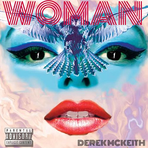 Woman by Derek Mckeith