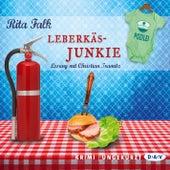 Leberkäs-Junkie - Die Eberhofer-Krimis (Ungekürzt) von Rita Falk