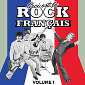 Ceci est Rock Français, Vol. 1 by Various Artists