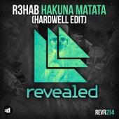 Hakuna Matata (Hardwell Edit) by R3HAB