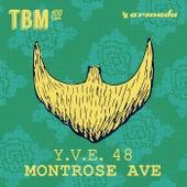 Montrose Ave von Y.V.E. 48