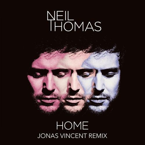 Home (Jonas Vincent Remix) by Neil Thomas