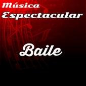 Música Espectacular, Baile by Werner Müller