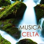 Musica Celta para Dormir - Canciones para Relajar y Dormir Bien by Celtic Harp Soundscapes