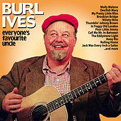 Everyone's Favourite Uncle by Burl Ives
