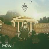 DaKAR II di Kwesta
