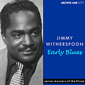 Early Blues de Jimmy Witherspoon
