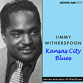 Kansas City Blues de Jimmy Witherspoon