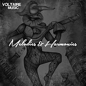 Melodies & Harmonies Issue 1 by Various Artists