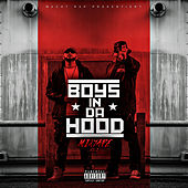 Mixtape, Vol. 1 de Boysindahood