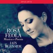 Musica e poesia by Rosa Feola
