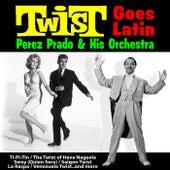 Twist Goes Latin de Pérez Prado