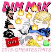 Dim Mak Greatest Hits 2015: Originals von Various Artists