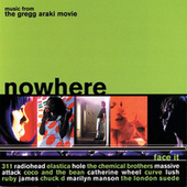 Nowhere by Soundtrack