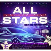 Allstars, Vol. 5 (Don$p & Gz4life Promo Presents) by Various Artists
