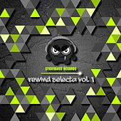 Rewind Selecta, Vol. 1 de Various Artists