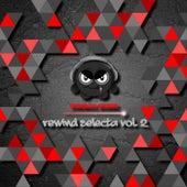 Rewind Selecta, Vol. 2 de Various Artists