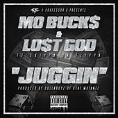 Juggin' (feat. Skippa da Flippa) - Single by Lost God