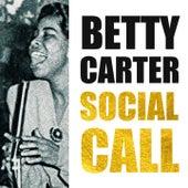 Social Call von Betty Carter