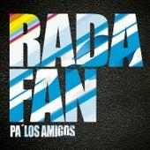 Fan by Rubén Rada