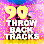 90's Throwback Tracks de Various Artists