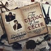 Te Tengo Que Decir by Falsetto & Sammy