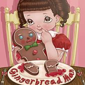 Gingerbread Man de Melanie Martinez