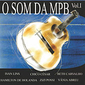 O Som da Mpb Vol. I de Various Artists