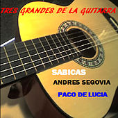 Tres Grandes De La Guitarra (Instrumental) by Various Artists