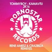 Kamavtu by Tommyboy